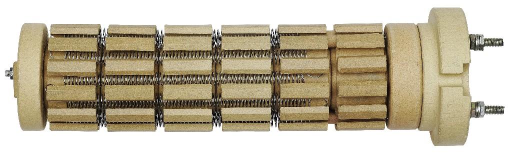 BE Techniek _ keramisch element diameter 45mm