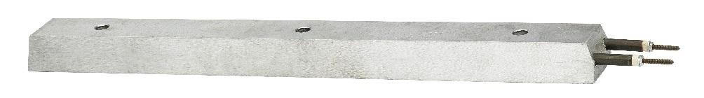 BE techniek _ gietelement aluminium